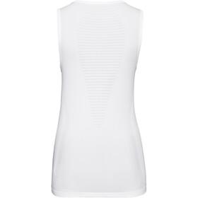 Odlo Performance X-Light Top Cuello en V Mujer, white
